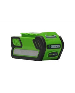 Greenworks G-MAX 40V Lithium Battery