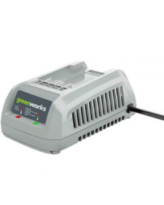 GreenWorks 24V Non-GMax Li-ion Charger - 31101981